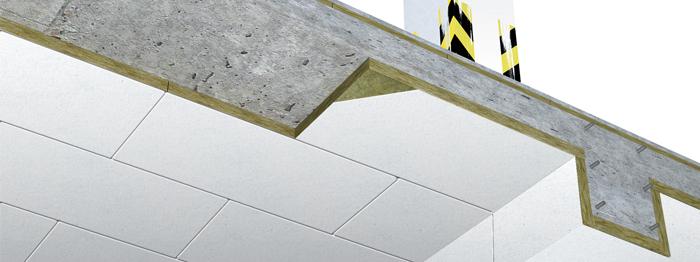 Isolamento termico soffitto - Isolamento termico soffitto interno ...