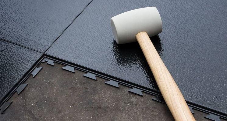 Pavimentazioni e rivestimenti minopoli impianti